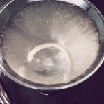 French 75, original photography