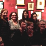 The Ladies of the Eclectic Art Social Club