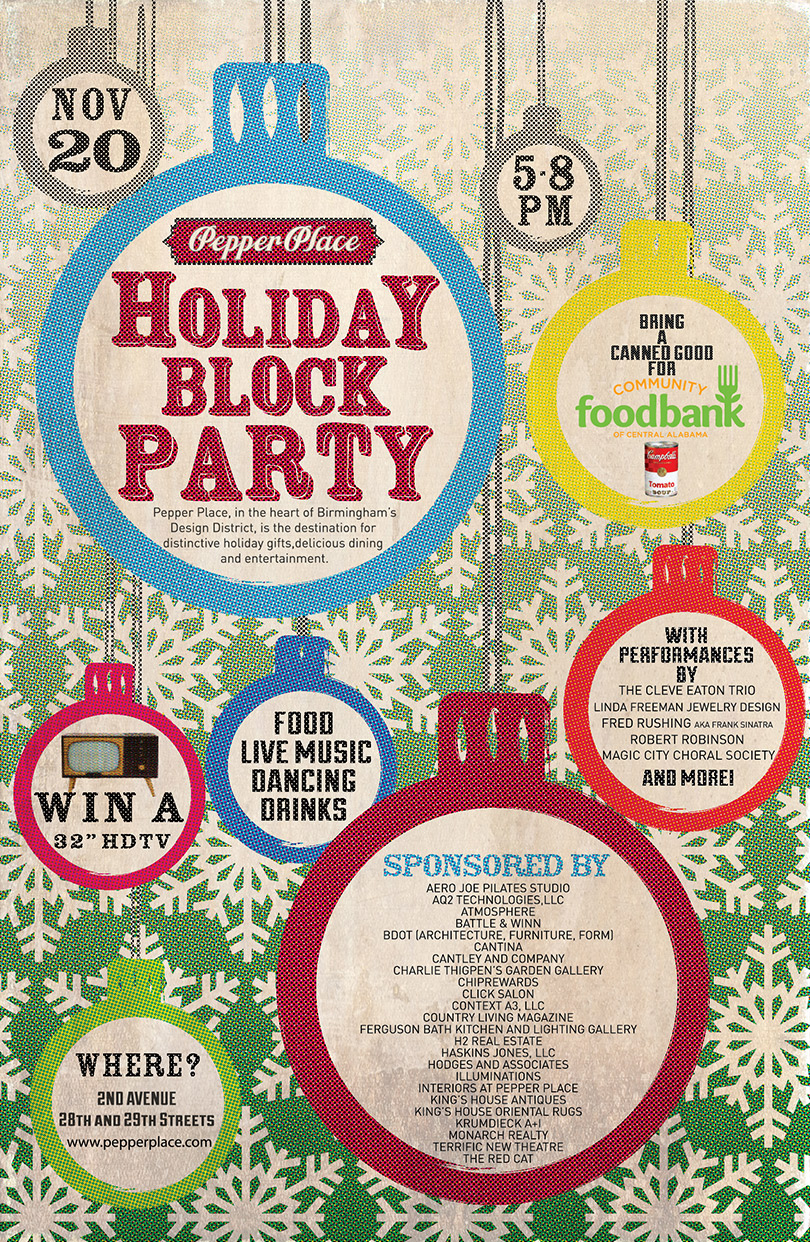 2014 Holiday Party Flyer Low Res